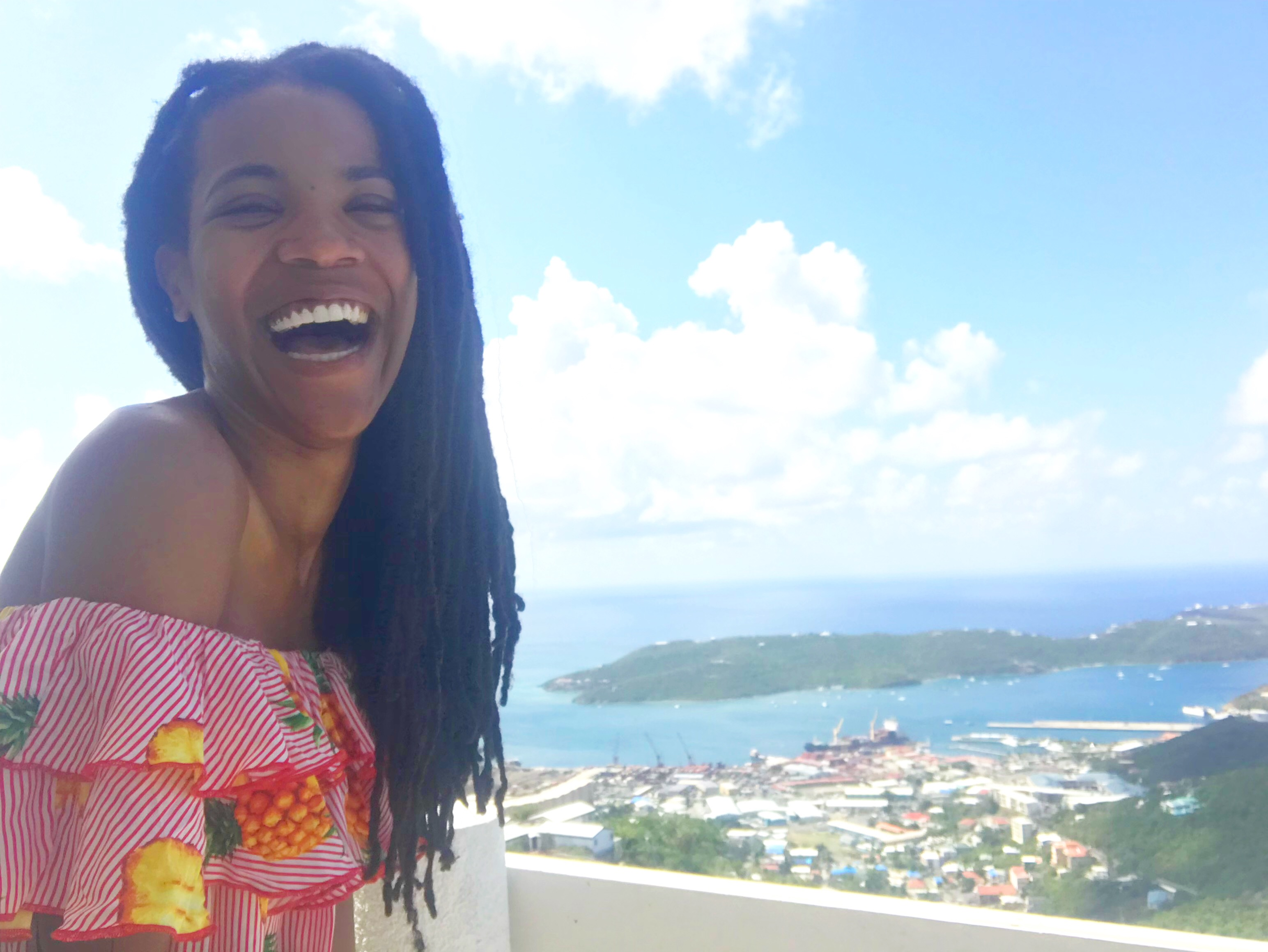 My Travel Awakening and how it's changing my life