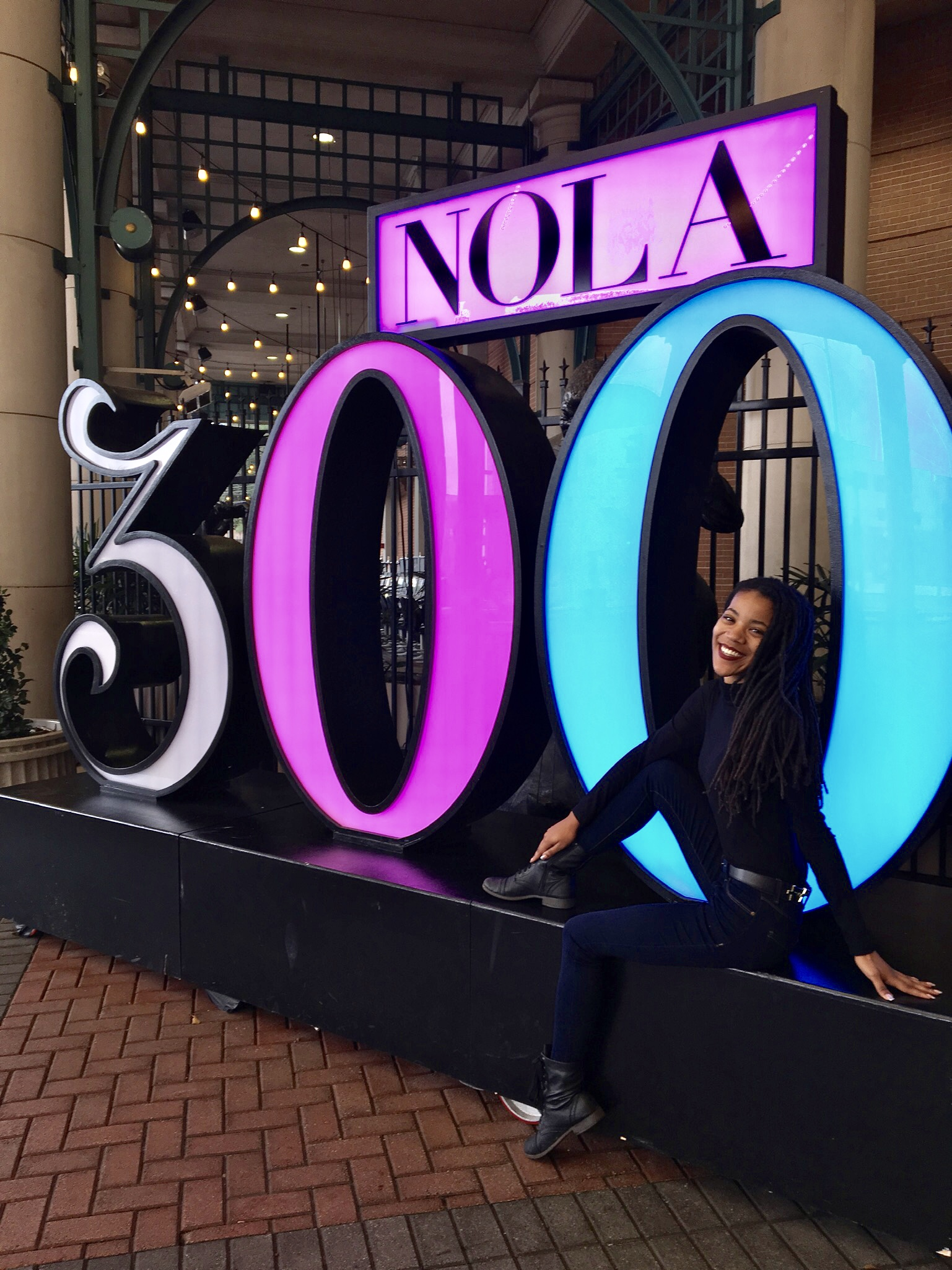 Travel Guide: New Orleans, LA