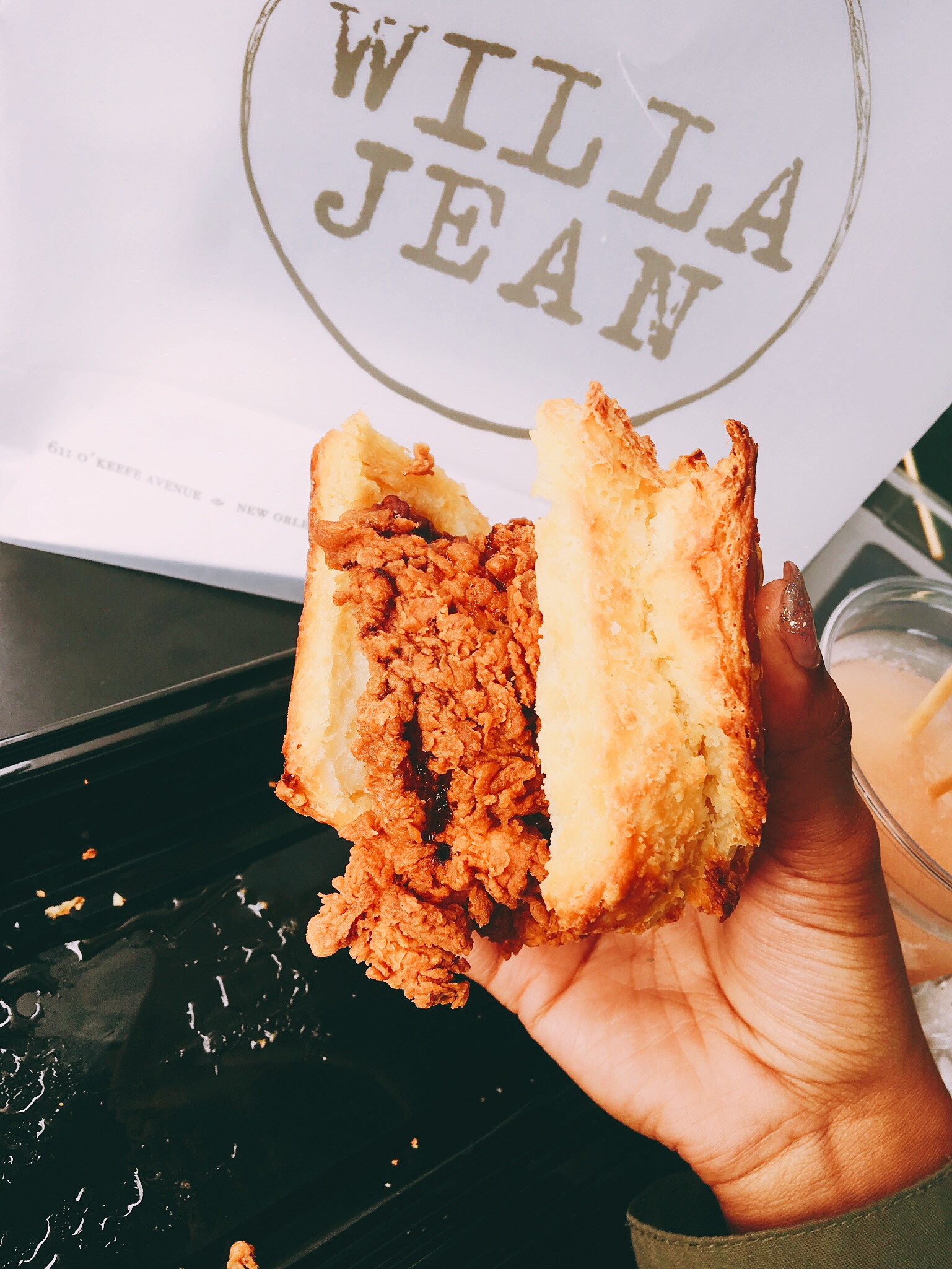 Food Find: Willa Jean in New Orleans, LA